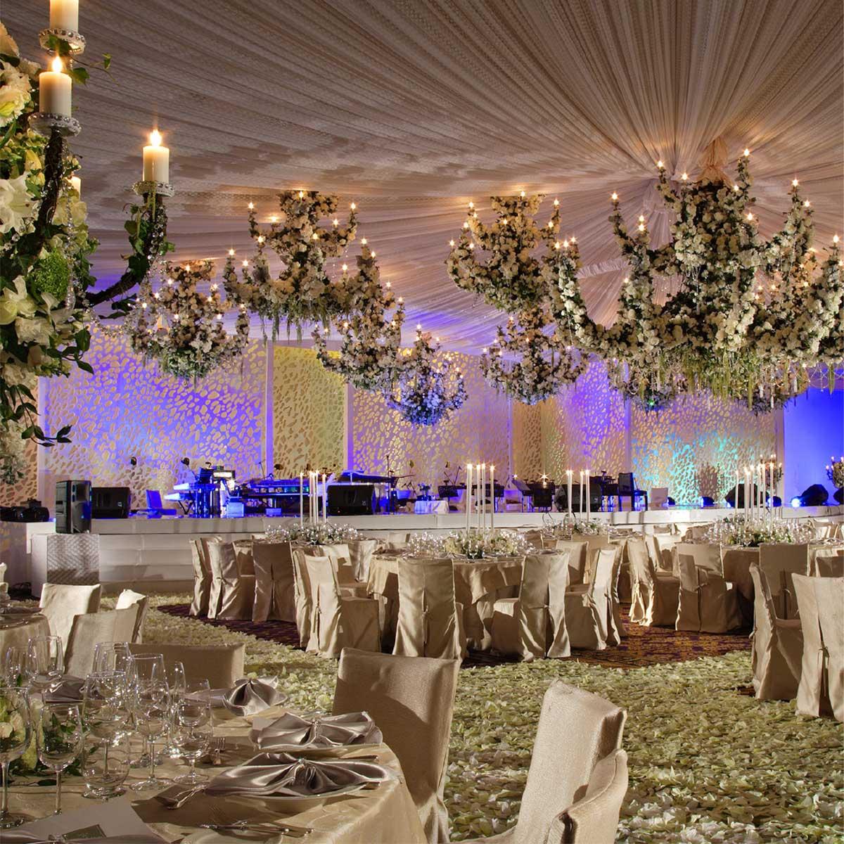 Mulia Weddings